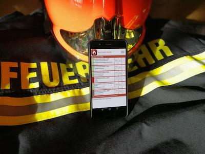 feuerwehr.digital – Die App auch für Ihre Feuerwehr